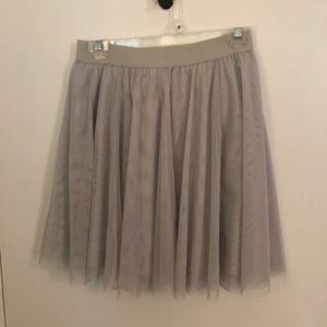 Lauren Conrad Tulle Skirt - S